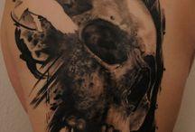 Ink / by Dan Pratt