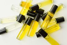 essential  oils!  all the remedies