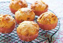 KAJA sós muffin