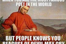 "History Geek || Irreverent Italian Memes / ""Benvenuti su Irreverent Italian Memes. Produciamo materiale scadente e rozzo per menti intellettuali."" -Jayden https://www.facebook.com/Irreverent-Italian-Memes-732336636895931/?fref=ts"