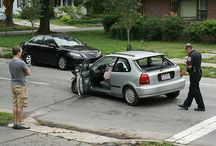 Hit-and-Run Car Accident Lawyer