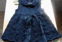 Prjóna hugmyndir / Knitting ideas. / by Sveinfríður Þorvarðardóttir