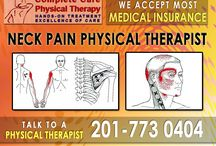 Neck Pain Physical Therapy in Bergen County, NJ / Our physical therapy practice is owned and operated by dedicated Physical Therapists who have been practicing since 1996. At Complete Care Physical Therapy, we espouse a hands-on, one-on-one approach where the needs of our patients come first. For more information about neck pain physical therapy in Bergen County, NJ, call Complete Care Physical Therapy at (201) 773-0404.