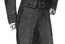 1910 man