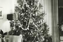 christmas trees / by Georgia Guesnier Foos