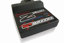 Bazzaz / Bazzaz powe injected
