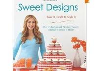Cookbooks / Sweet Reads for the baker! www.neverdessertyou.com