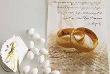 Bargains / Wedding invitations and bonbonierre in really cheap prices