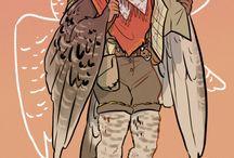 1. harpy