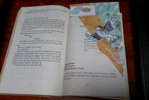Marque pages / Marque page pour ne plus perdre la page de son livre....