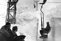 Ski y Nieve