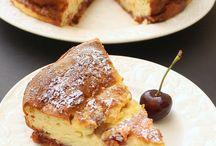 Recipes!  / by chatrina skytte