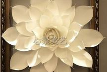 Joe of XinJing Art and Craft,Paper flower / The flowers of our company in China