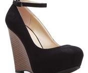 Cute Shoes I Want!