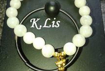 Moja biżuteria. K.Lis