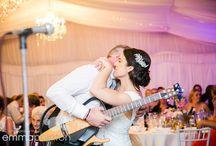 WEDDING ♥ RECEPTION