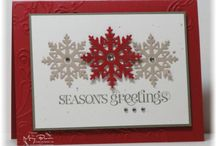 Cards | Christmas / by Gail Peters
