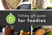 Greatist Gift Guide / Awesome, healthy gifts for every ocassion. / by Greatist