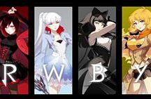 Anime Series I've Seen / Anime, Machinima... Scenes, Drawings, Characters, Quotes....