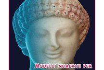 Archeomatica / Rivista italiana sulle tecnologie per i beni culturali