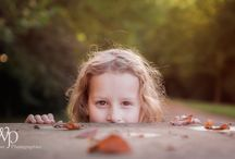 Autumn Family Portraiture / Colour themes and ideas for your Autumn photo shoot