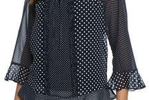blusa pepas
