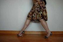 Tango Adornments