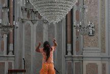 chandelier...izm