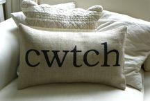 Welshy words