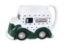 Shop Krispy Kreme / Welcome to our new Official Store where you'll find all kinds of cool Krispy Kreme clothes, collectibles and other sweet surprises. / by Krispy Kreme
