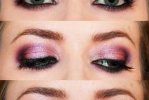 Makeup/Hair / by Jennifer Harwood