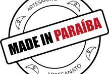 Novidades do  MIP / Nesse painel iremos pinar novidades do madeinparaiba.com