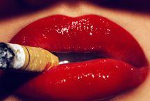 lip art shoot