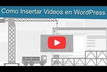 wordpressayuda / Todos los videotutoriales sobre Wordpress y como crear tu página web o blog en http://www.wordpressayuda.org/ y http://www.youtube.com/wordpressayuda
