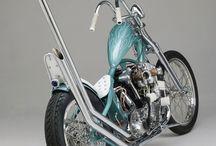 Motorcyco