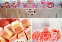 Baby shower  / by Carrie Gamble