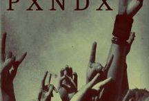 Pxndx!