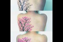 Tattoo`s