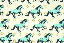 Sew fun - fabric / fabric I love