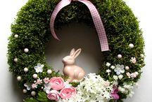 Tavaszi, Húsvéti ötletek