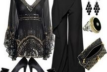 IN MY CLOSET.... / things I can wear
