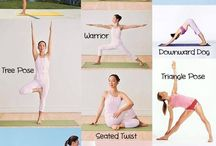 Yoga tips & suggestions