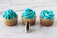 Video cupcake