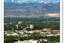 Fort Collins Colorado / Our beautiful city
