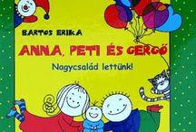 Anna Peti Gergő / Anna Peti Gergő
