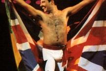 Freddie Mercury ♥♥♥ QUEEN