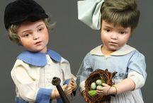 schoenhut dolls