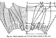 Cartamodelli - Pattern