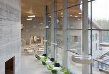 Academy Interiors