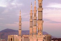 Masjid Al-Nabawi, Medina / Everything about Masjid Al-Nabawi, Medina.